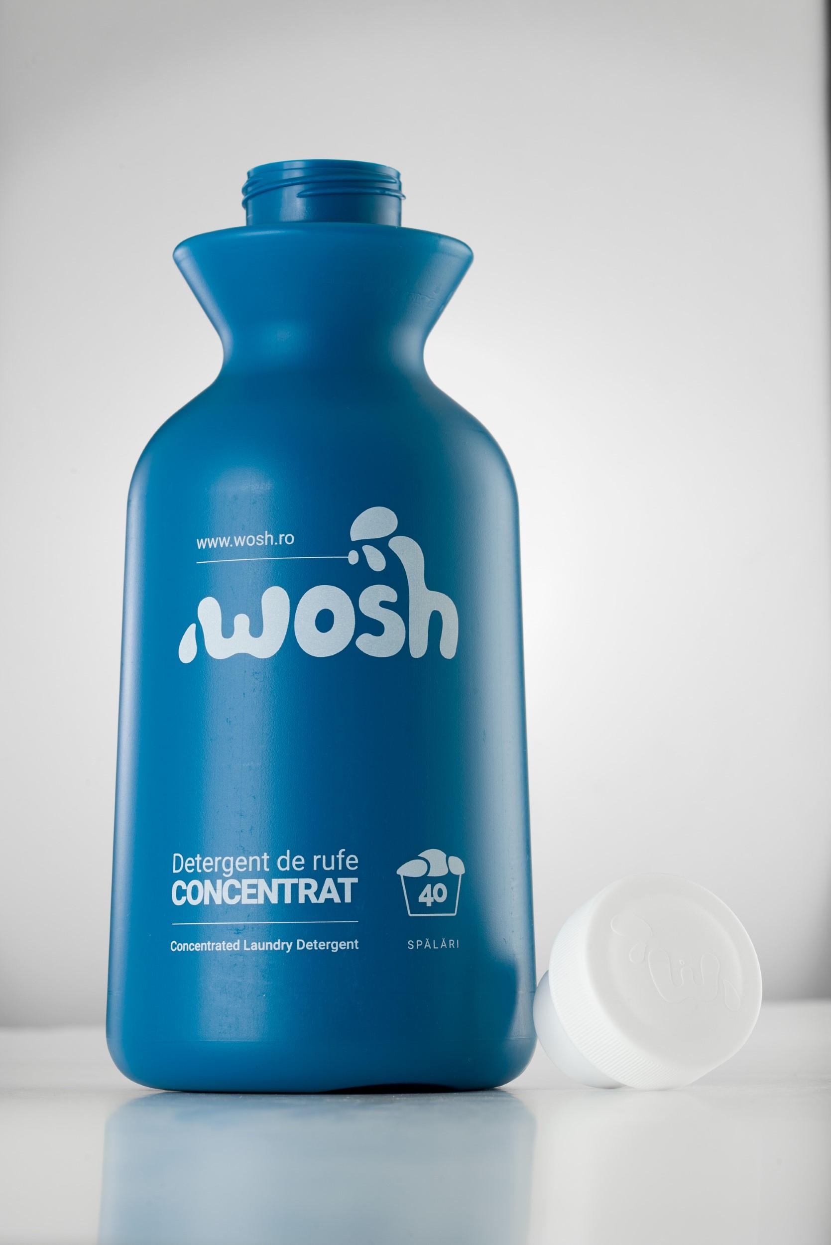Wosh laundry detergent bfa2